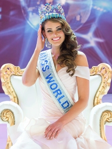 Rolene-Strauss-Miss-SA-Miss-World-2014
